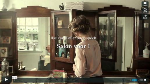 Teaser - Salon voor 1